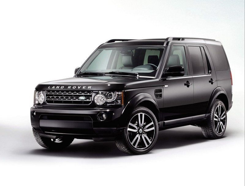 2011 Land Rover Discovery 4 Landmark Limited Editions Pictures Photos Wallpapers Top Speed Land Rover Discovery Land Rover Land Rover Car