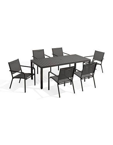 Attractive San Remo 7 Piece Dining Set | Hudsonu0027s Bay Part 11