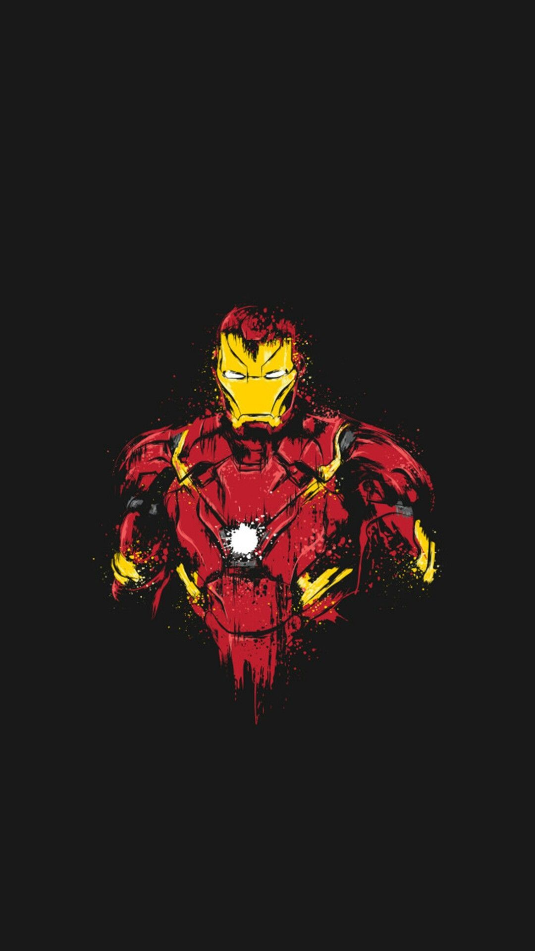 Marvel Wallpaper for iPhone from Uploaded by user