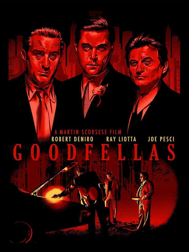 Goodfellas goodfellas movie posters goodfellas poster