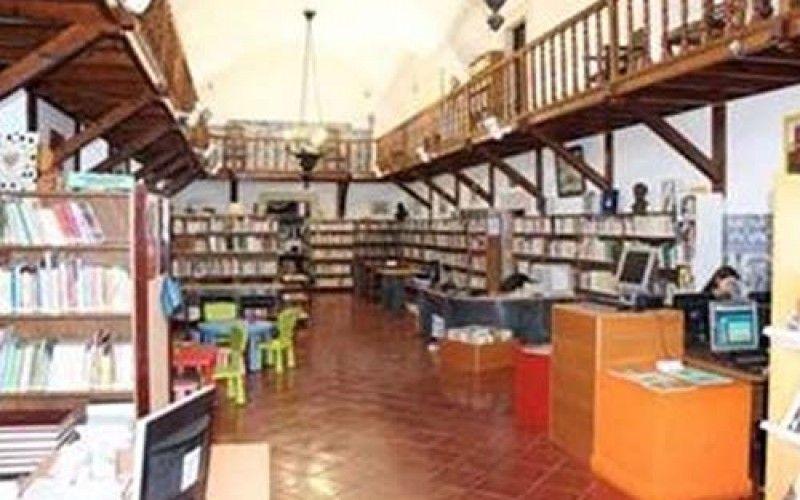 Estremoz: Biblioteca Municipal encerra temporariamente para melhoramentos | Elvasnews
