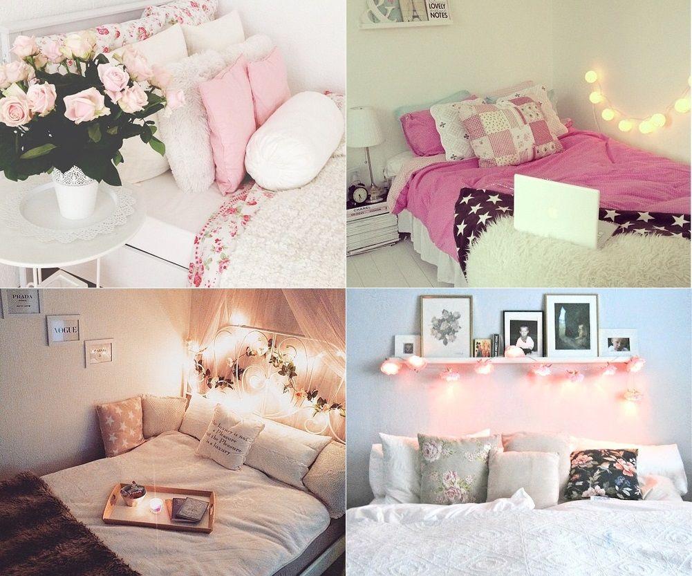 Resultado de imagem para quarto rosa quartz tumblr