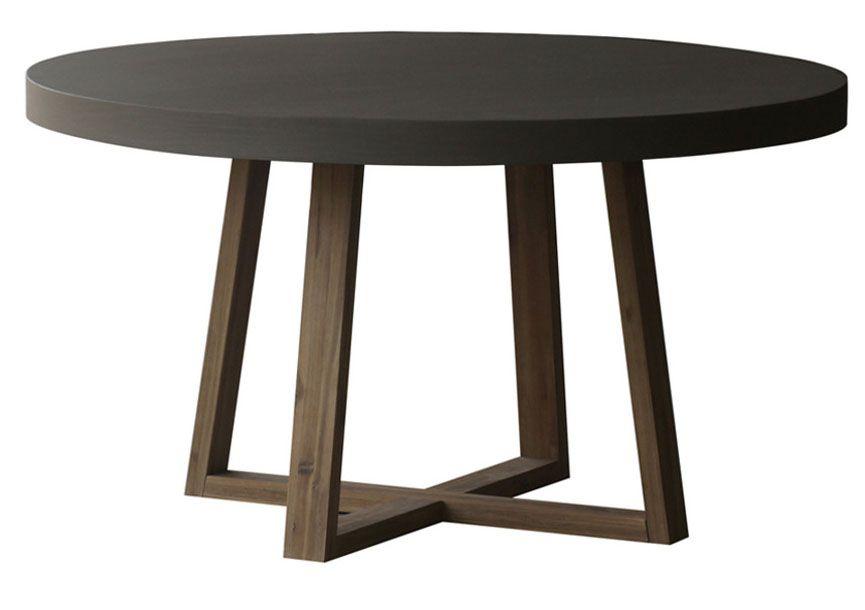 Tafel Laten Maken : Onderstel ronde tafel laten maken broertje stamtafel de dam