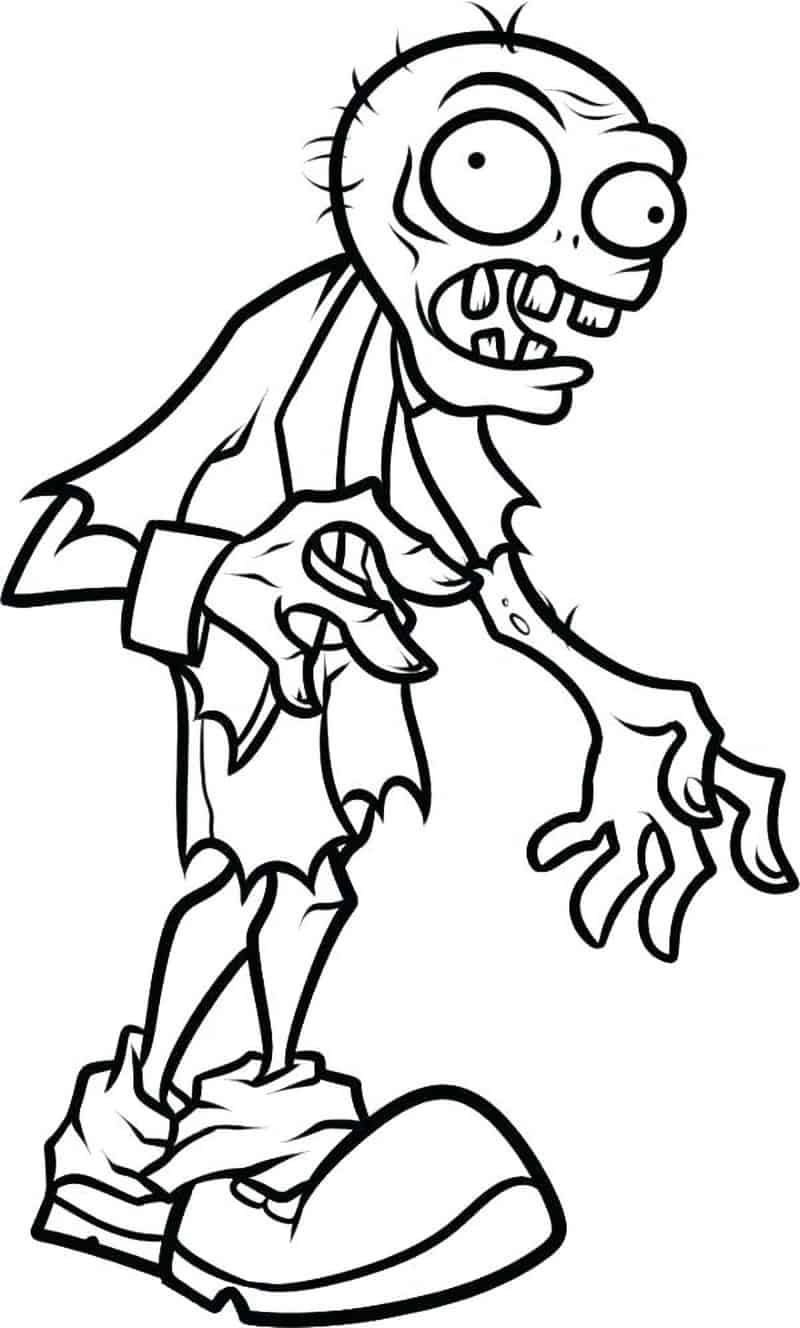 Have A Fun With Zombie Coloring Pages Free Coloring Sheets Free Halloween Coloring Pages Halloween Coloring Pages Cartoon Coloring Pages