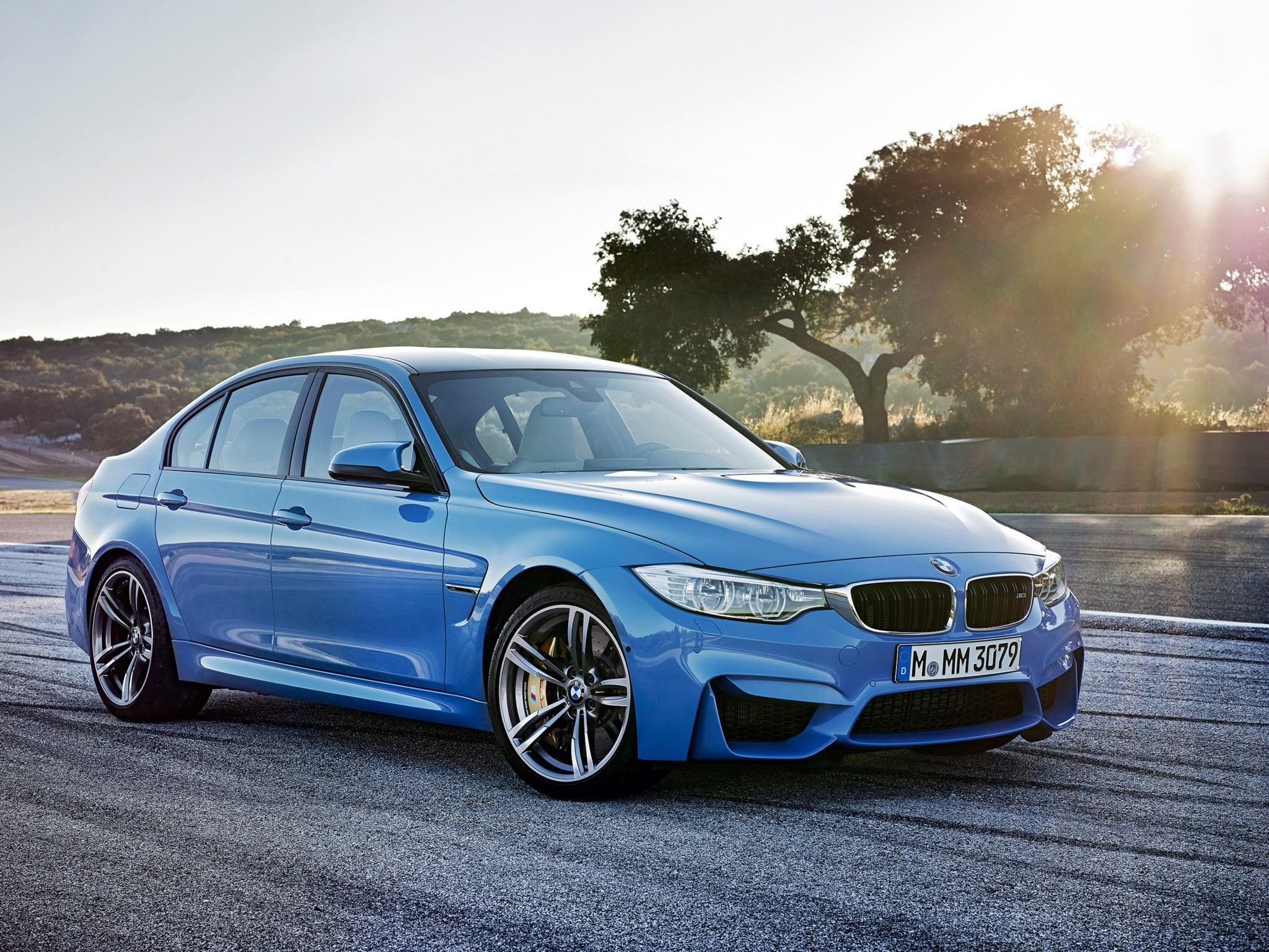 2014 BMW F30 M3 new dream car BMW Pinterest