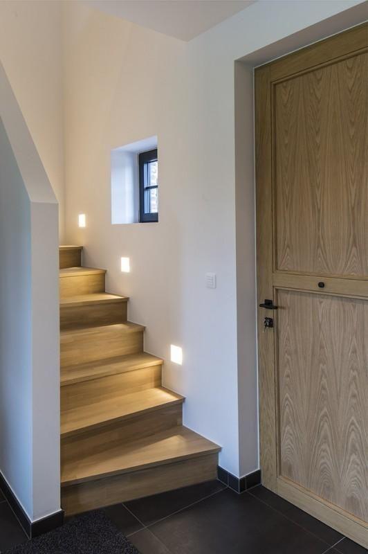 Project Tilleman - Huis ideeën | Pinterest - Trappen, Trap en Huizen