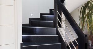 Renover Un Escalier Carrele Escalier Carrele Renover Escalier Escalier Carrelage