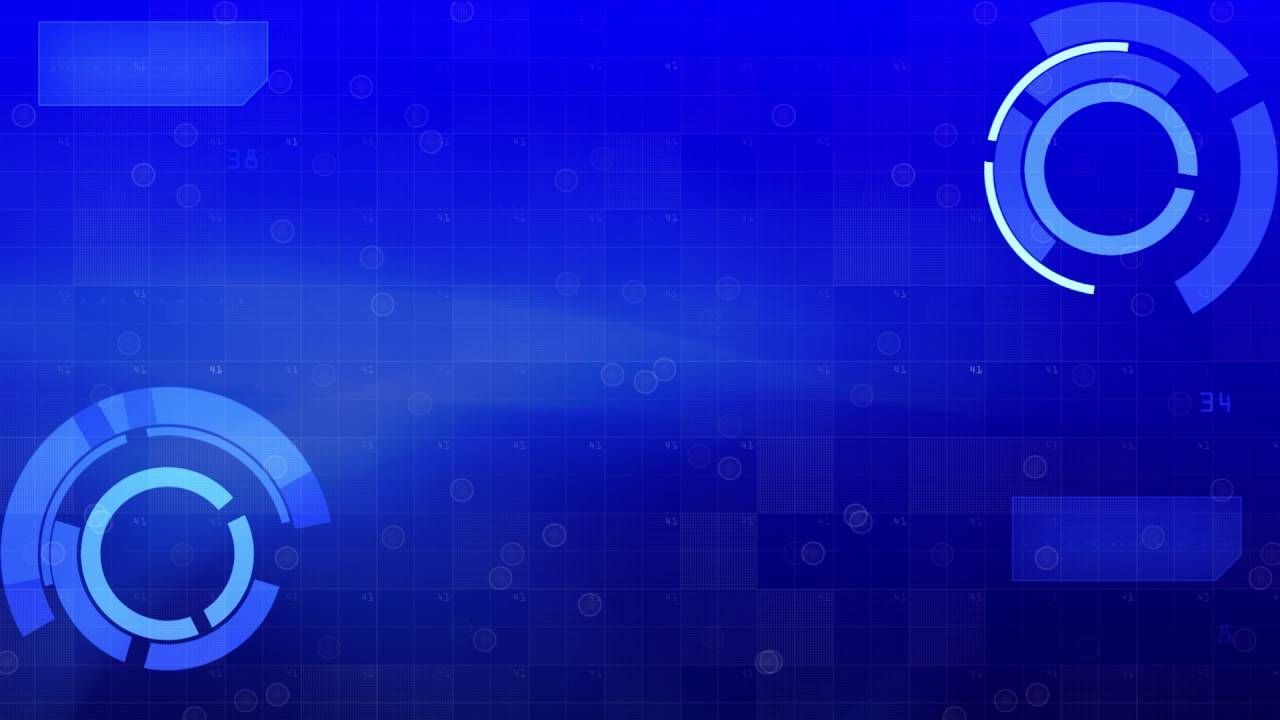 Free hd video backgrounds abstract blue hi tech digital for High tech abstract wallpaper