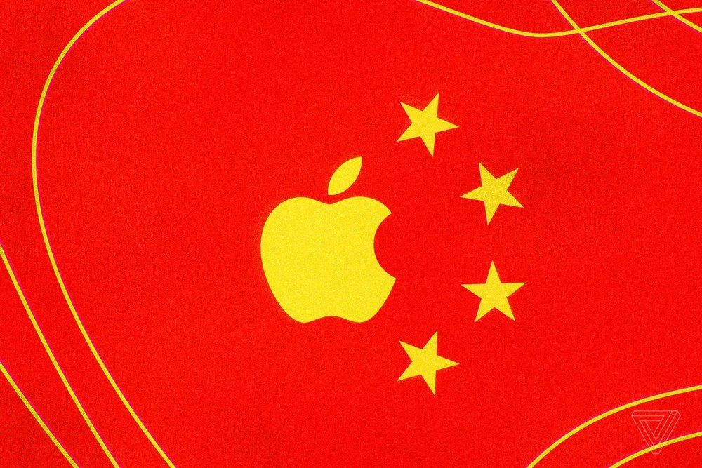 Apple: nope, we've not been hacked by Chinese spies | Apple