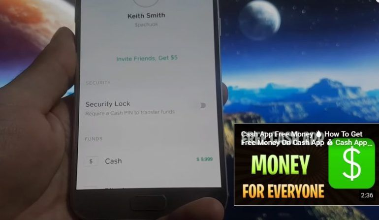Cash app free money on androidios easy tutorial in 2020