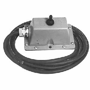 Bpl2750 Hand Control Toggle Box 10 Ft 16 3 Cord Ready To Mount 10 Things Toggle Remote Control