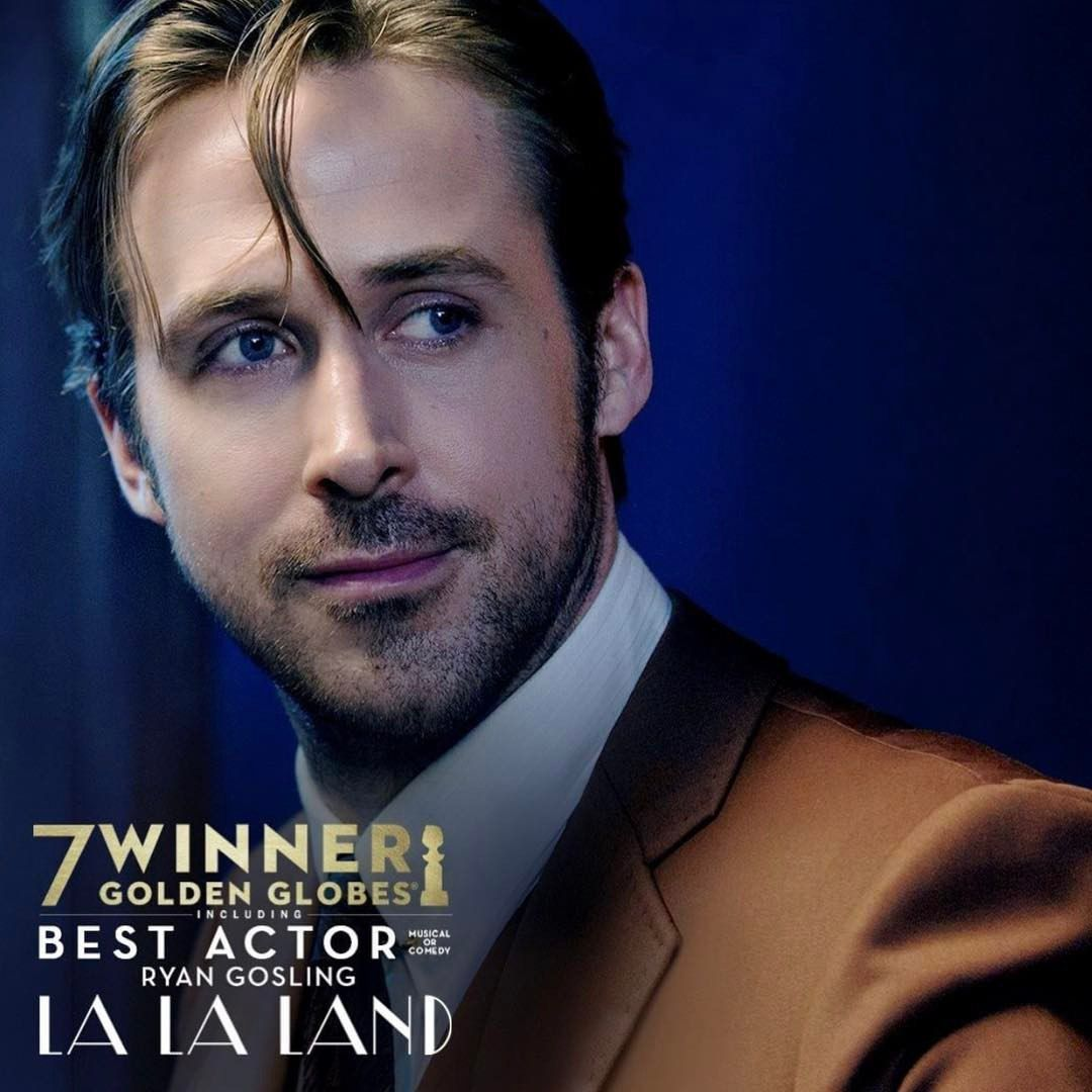 Image result for ryan gosling la la land