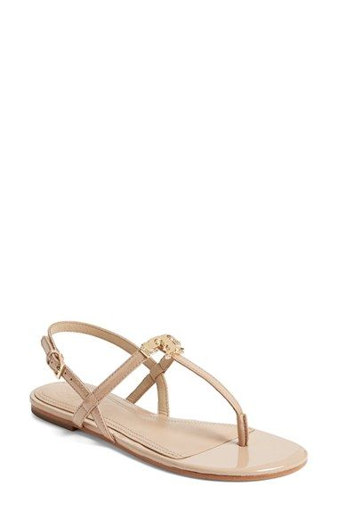 86af3c6d98a Tory Burch  Kieran  Sandal (Women) available at  Nordstrom
