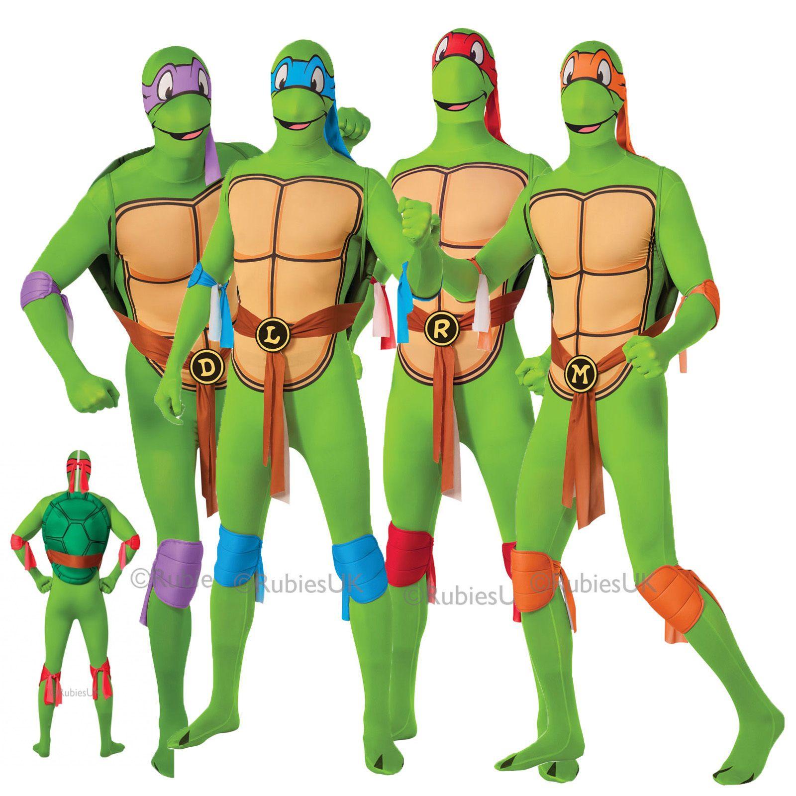 Pin On Ninja Turtle Party