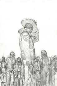 Dibujos A Lapiz De The Walking Dead Buscar Con Google The Walking Dead Walking Dead Dibujos