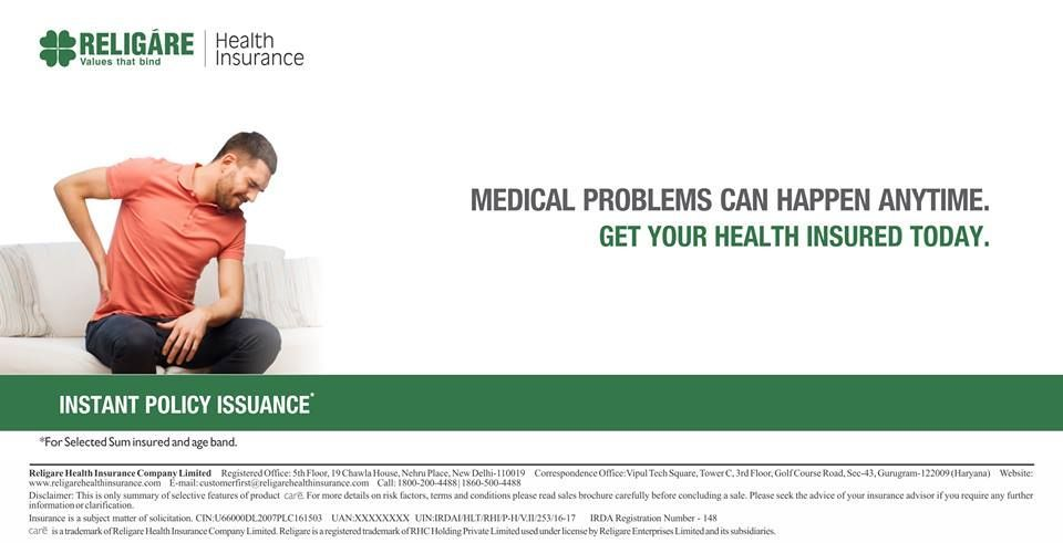 New Totally Free Best Medical Insurance Policies In India ...
