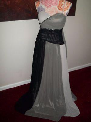 EveningParty Prom dress size12 https://t.co/Ju45VnLjgp https://t.co/Qt6kG3NBTJ