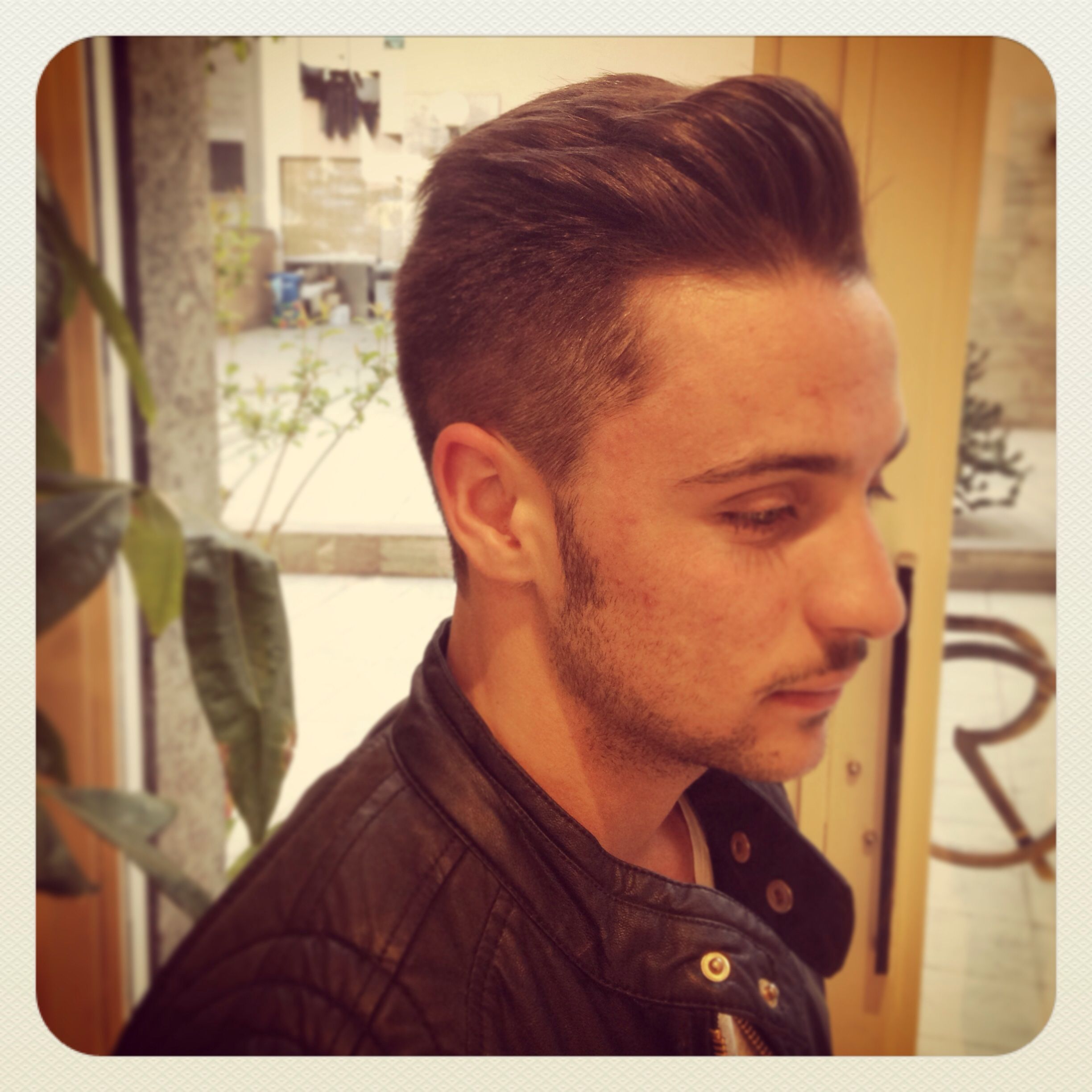 Bad mens haircuts top player   style   pinterest