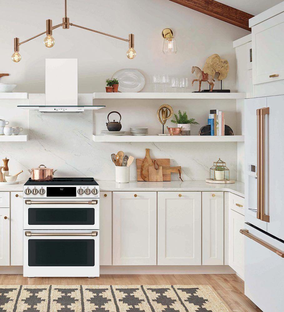 Kitchen Design Ideas The 23 Hottest Kitchen Trends Right Now Paintingkitchencabinets Kitchen Trends Kitchen Cabinet Trends Kitchen Design
