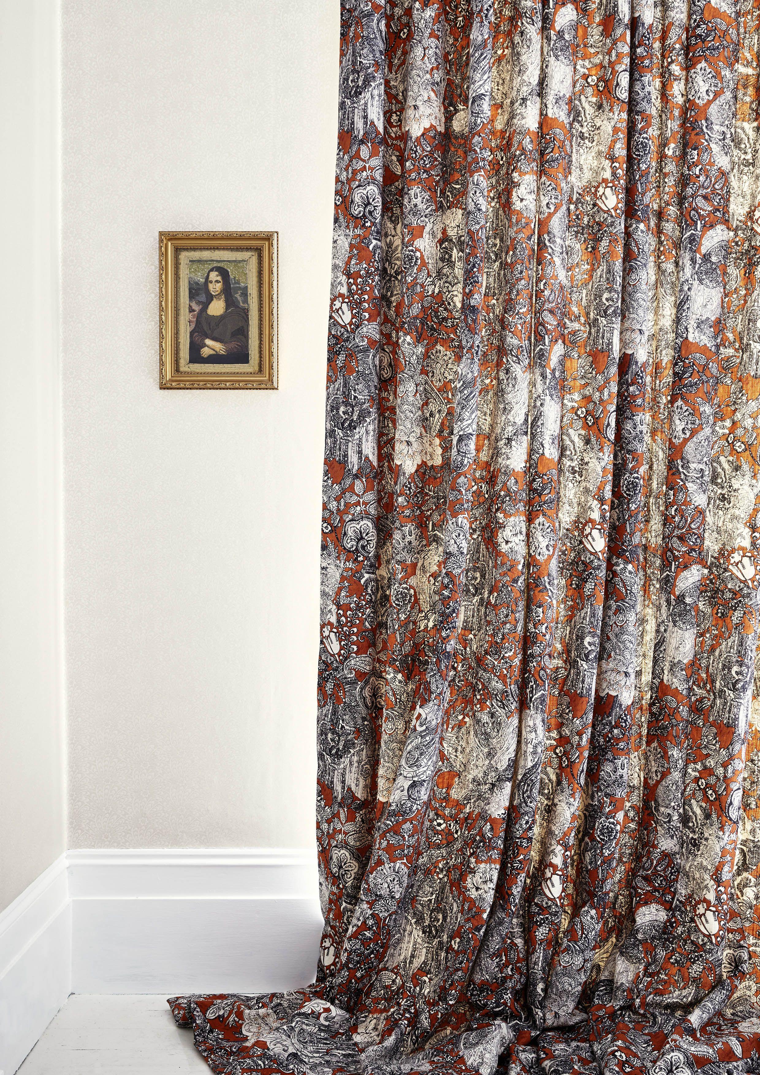 Liberty Fabrics Interiors