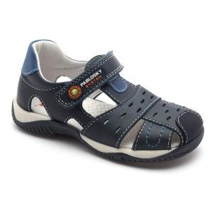 64be808ab Pablosky sandals boys SALES Sandalias De Cuero