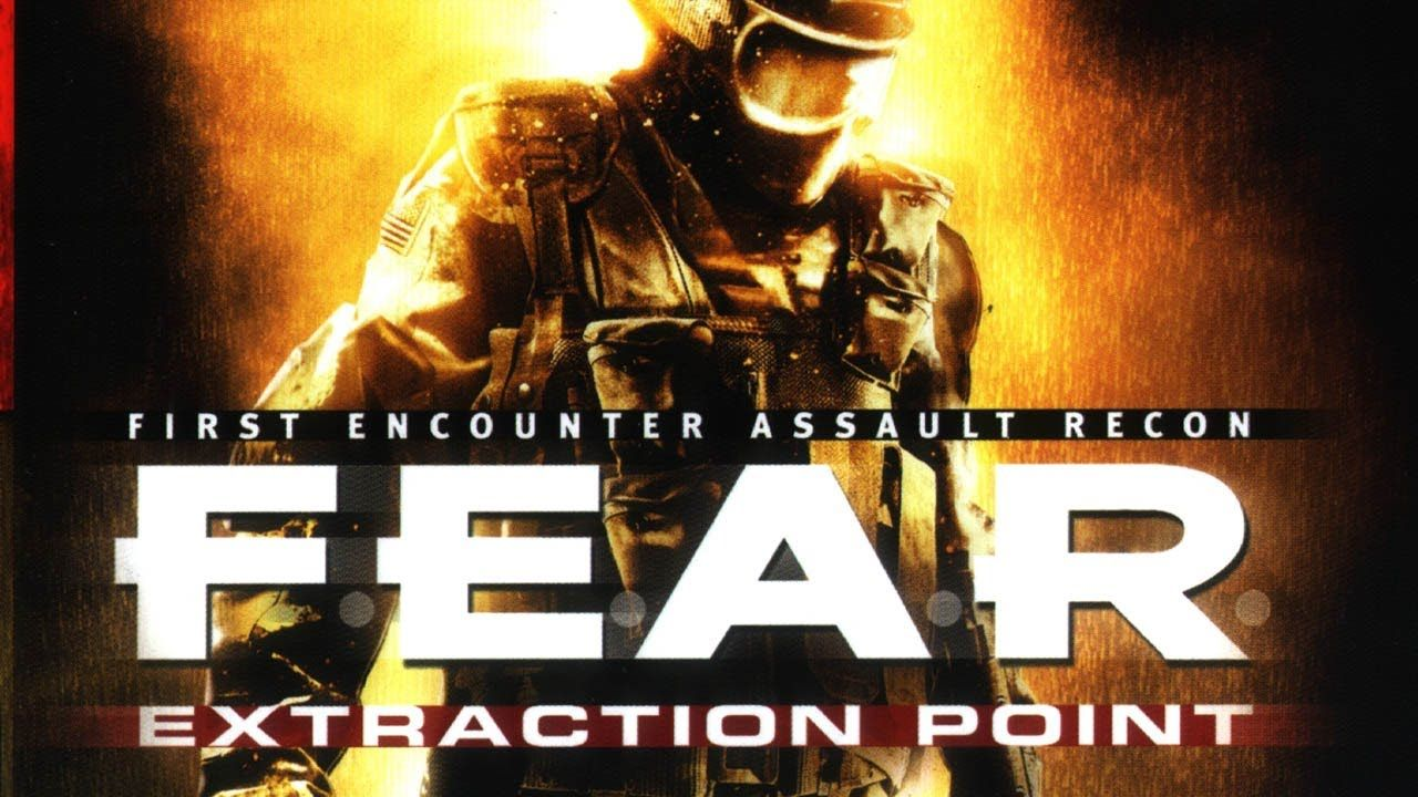CGR Undertow F.E.A.R. EXTRACTION POINT review for PC