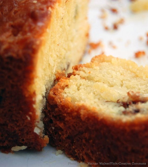 Coconut bread is a must-try when you\'re in Costa Maya. Thanks to ...