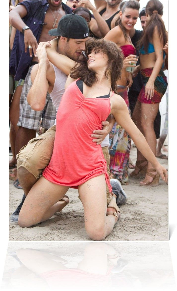 Hot Beach Dance Scene Step Up Revolution