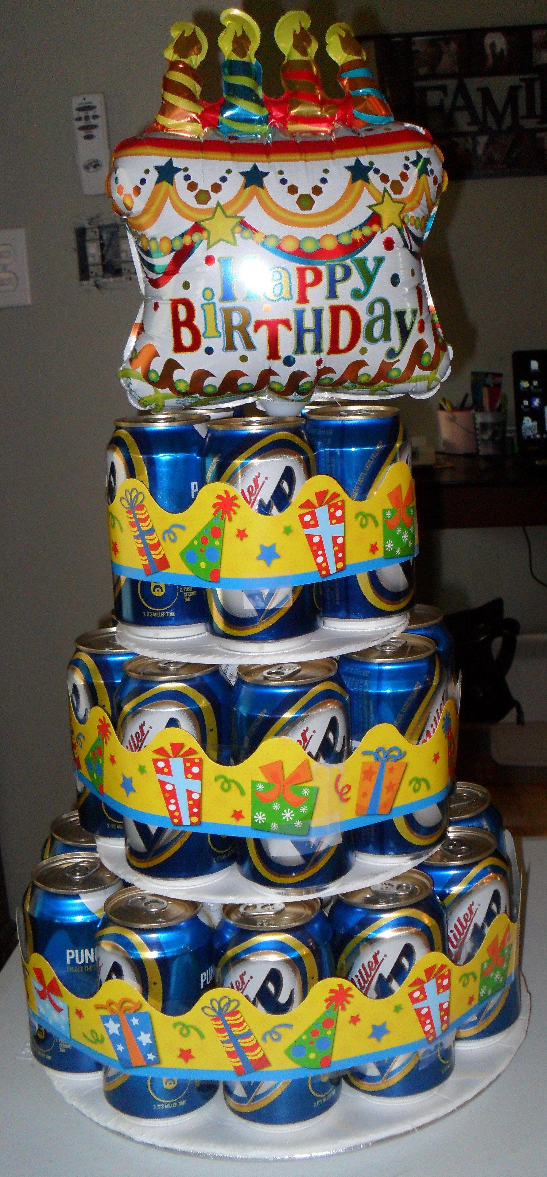 Twenty  Birthday Cake Tins