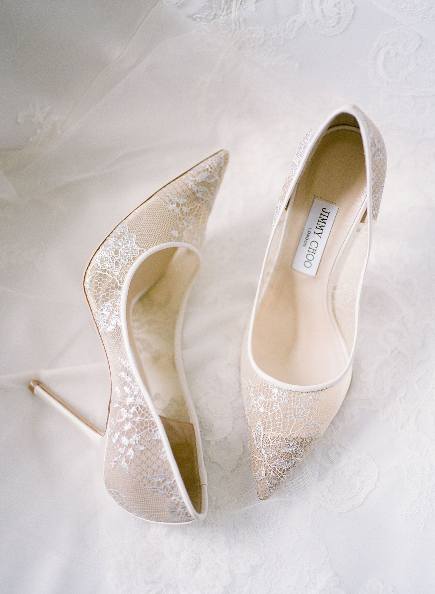 The Best Bridal Shoes Perfect Wedding Shoes Jimmy Choo Wedding Shoes New York Wedding Photographer Stephanie Sun Bridal Shoes Bride Shoes Best Bridal Shoes