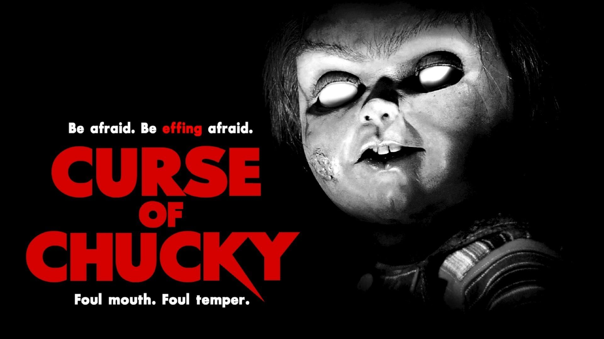 Download The Latest Curse of Chucky 2013 Wallpaper