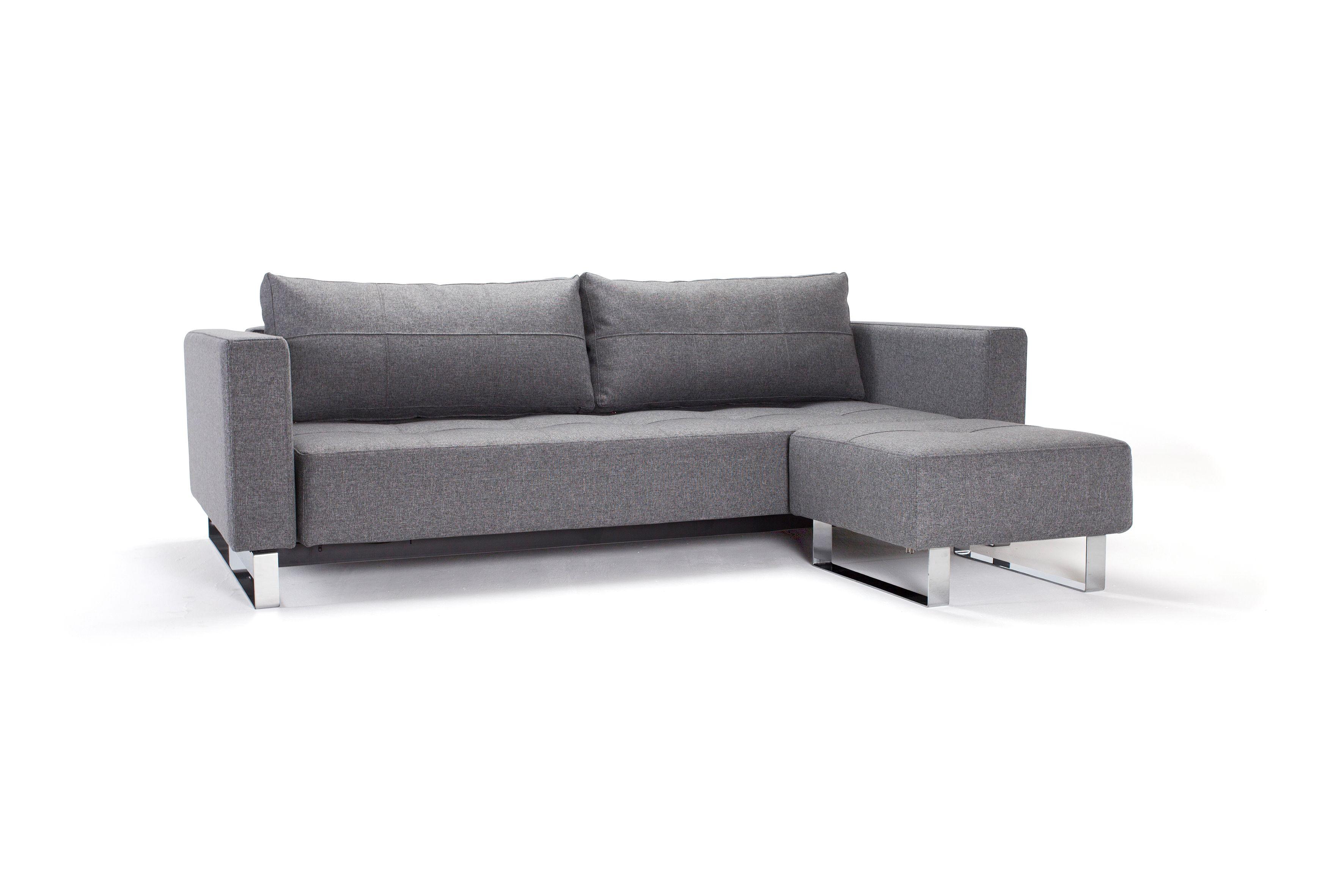 Attraktiv Cassius Excess Lounger Sofa Bed   Innovation Living Melbourne