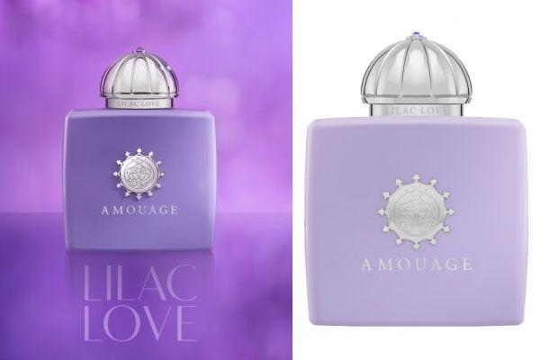Amouage Lilac Love Fragrance
