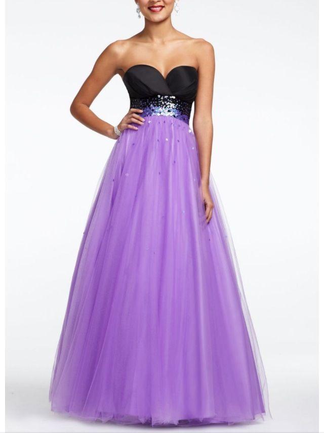 Beaded waist prom dress   fashion   Pinterest