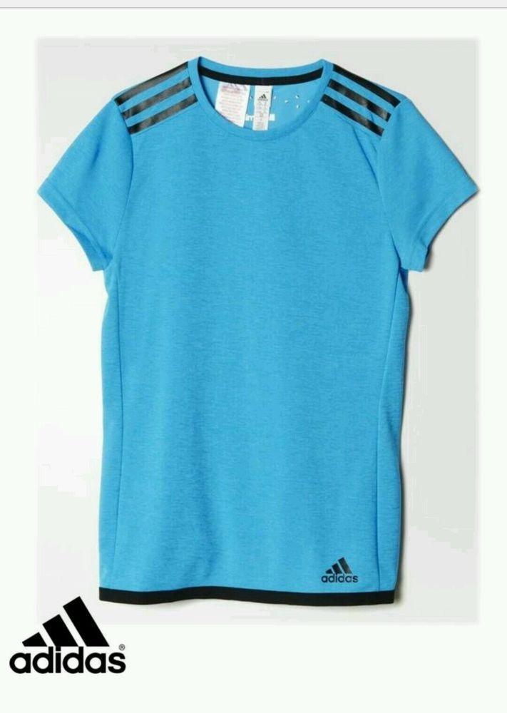 Camiseta infantil Adidas climachill
