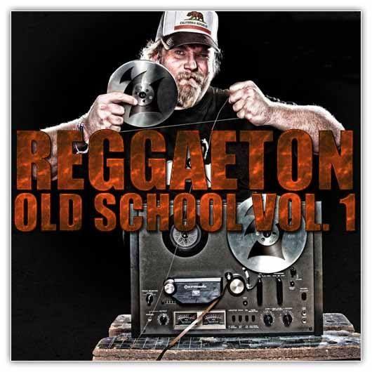 Pack Reggaeton Old School Vol 1 Reggaeton Olds School