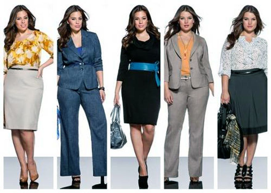 Inspiring pictures of Plus Size Business Casual Attire Women. You ...
