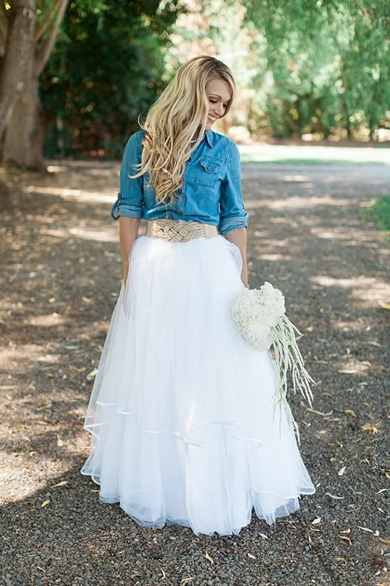 Trending - Cowgirl Bridal Shower Ideas