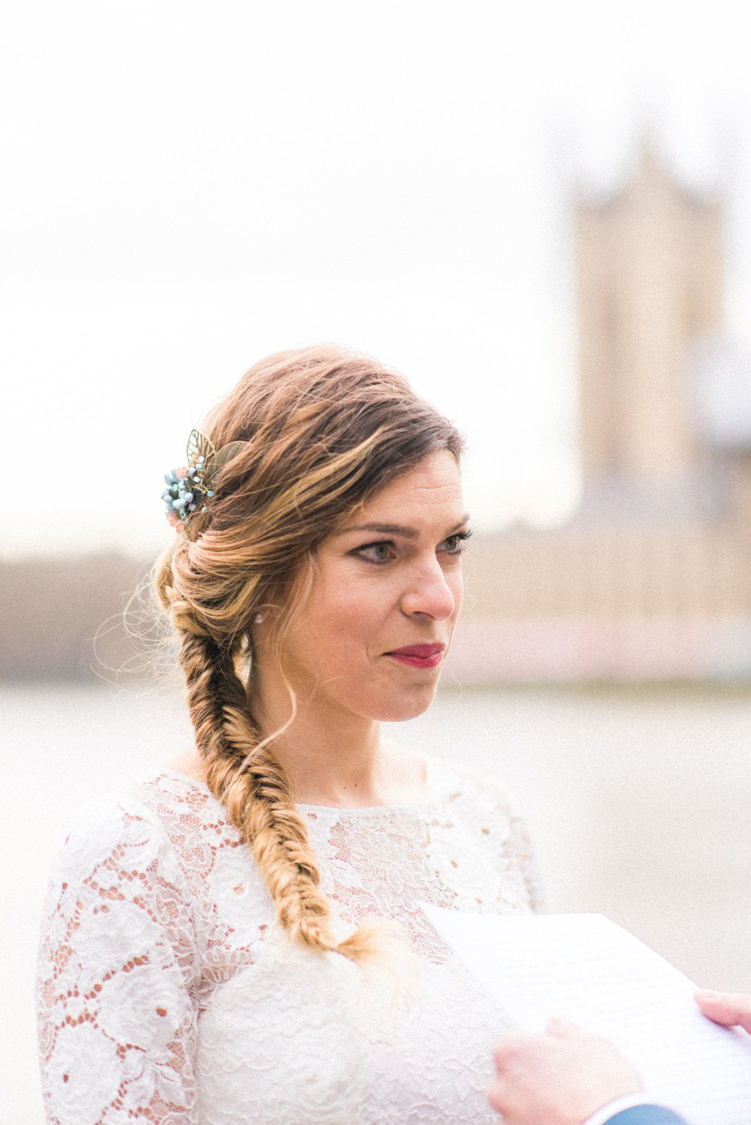 A Styled London Elopement | Elopements, Wedding vintage and Bridal ...