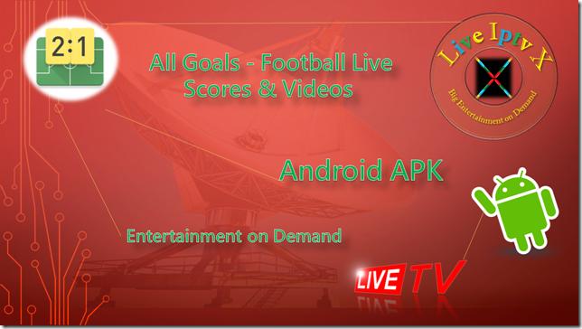 Watch TV Stream Online All Goals Football Live Scores