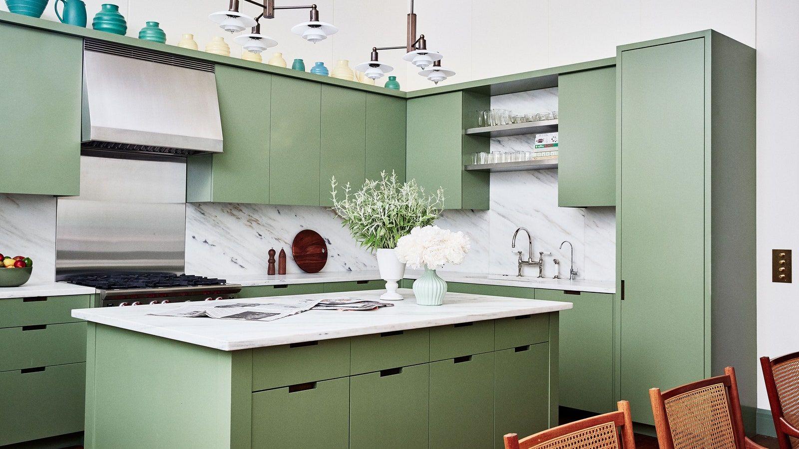 64 Stunning Kitchen Island Ideas In 2020 Kitchen Island With Sink Kitchen Island Design Kitchen Remodel