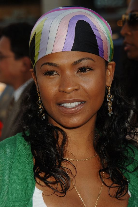 Super 17 Best Images About Nia Long On Pinterest The Best Man Red Hairstyles For Women Draintrainus