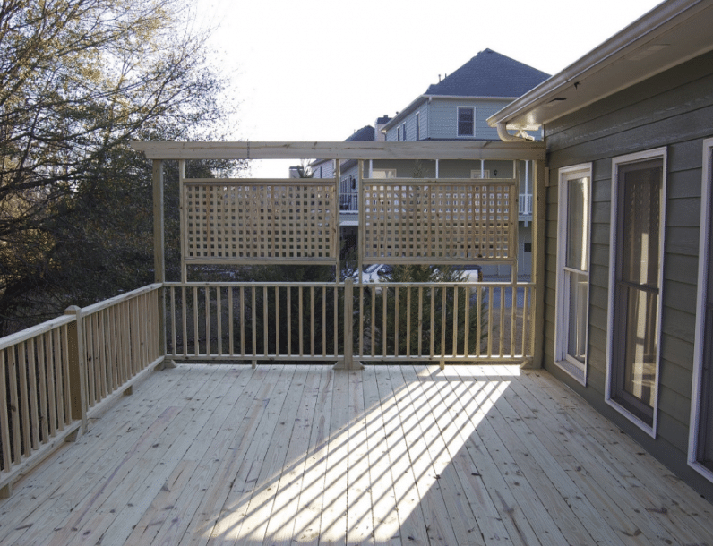 You Do Need To Make Sure That You Adapt And Adjust To The Situation And With The Outdoor Privacy Scr Outdoor Privacy Privacy Screen Deck Privacy Screen Outdoor