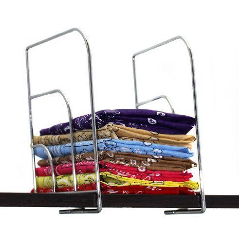 Invia divisori scaffale ideale come acciaio inossidabile portasciugamani 2 pezzi Shelf Divisori per bagni e cucine Oramics® http://www.amazon.it/dp/B009RL0ECW/ref=cm_sw_r_pi_dp_sA-Tub0E9YQ6X