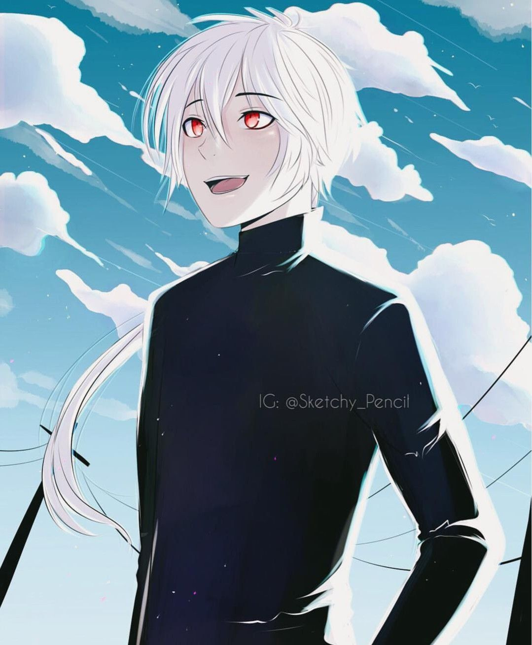 Zen Zen Mystic Messenger Mystic Messenger 707 Mystic Messenger Characters