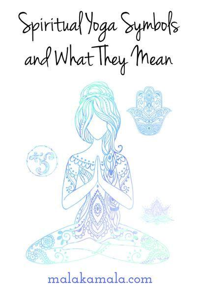 Spiritual Yoga Symbols And What They Mean Hamsa Hand Ganesh And