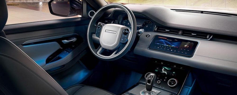 Awesome Range Rover Sport 2019 Interior Lighting And