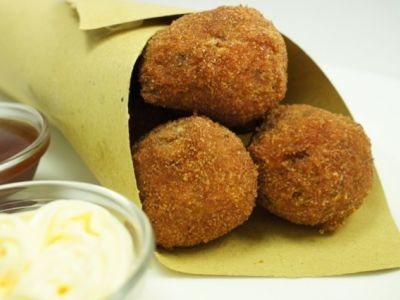 Photo of Fried meatballs, Petitchef recipe