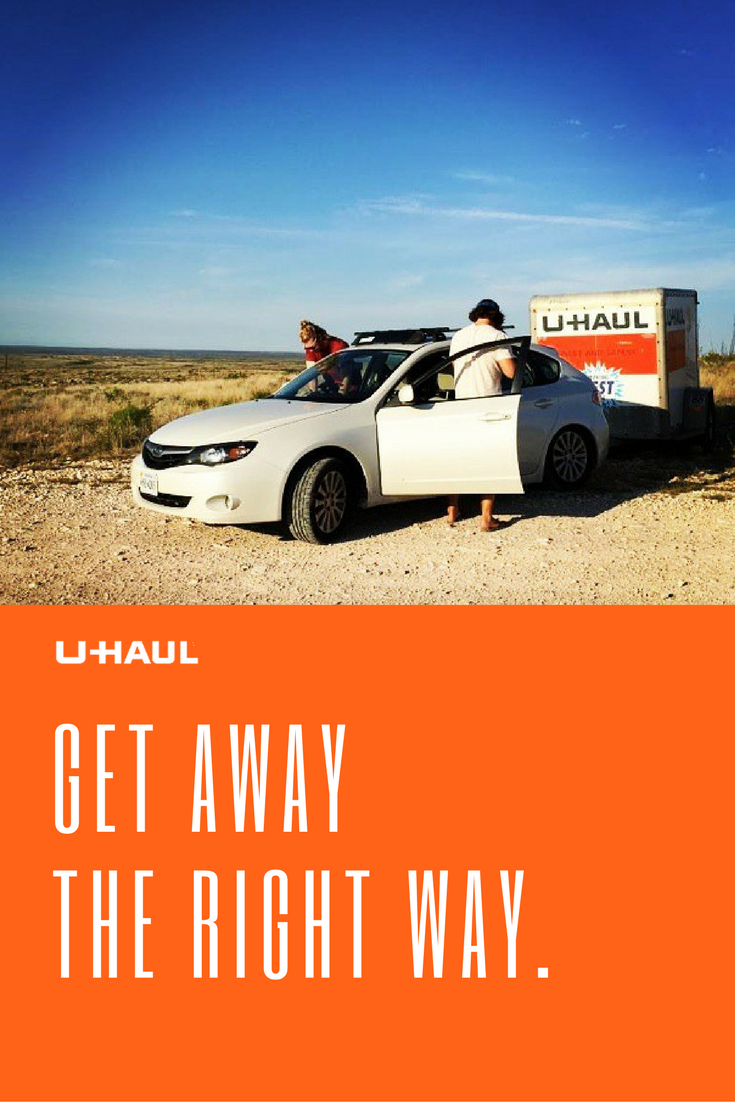 Before you tow your trailer to your new adventure, follow