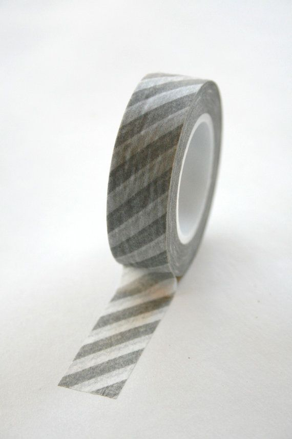 Love This Stripe Washi Tape Paper Tape Washi Tape Washi Tape Uses